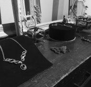 【期間限定ショップ】 iddo art jewelry (イドアートジュエリー)