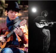 Laika Came Back x Acoustic Sound Organization 大分ライブinBOASORTE