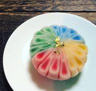 和菓子作り体験8月の開催予定