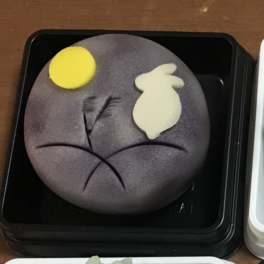和菓子作り体験9月の開催予定